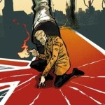 Constantine: The Hellblazer Volume 1 Going Down Review