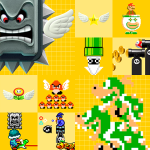 Mario Maker Levels of the Week (April 15, 2016)