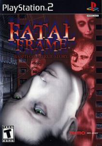 Fatal Frame Retrospective 1