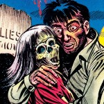 Haunted Love #1 Review