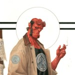 Hellboy and the B.P.R.D 1953: Beyond the Fences #1 Review