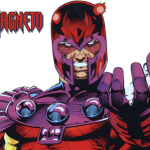 Magneto is MY Anti-Xenophobia Hero!
