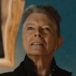 Time Takes A Cigarette: A Tribute To David Bowie