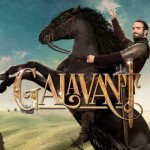 Get On Board with Galavant