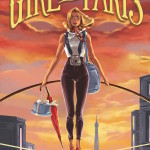 Gwenda Bond's 'Cirque American' Universe Being Brought to Comics in 'Girl Over Paris' Miniseries