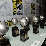 Comic Book Awards, We Have A Problem