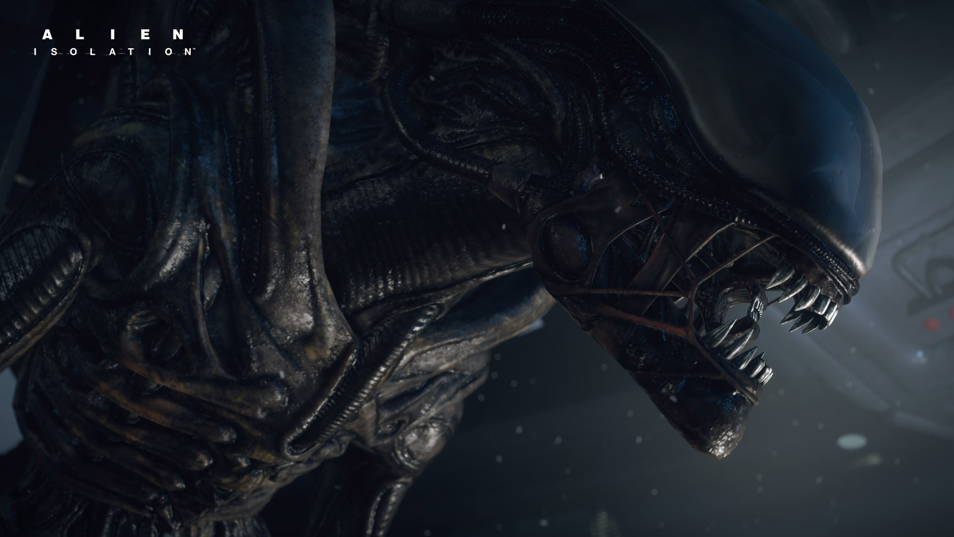 alien: isolation preys on our deepest fears ⋆ rogues portal