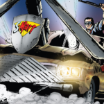Army of Darkness Furious Road #2 Review
