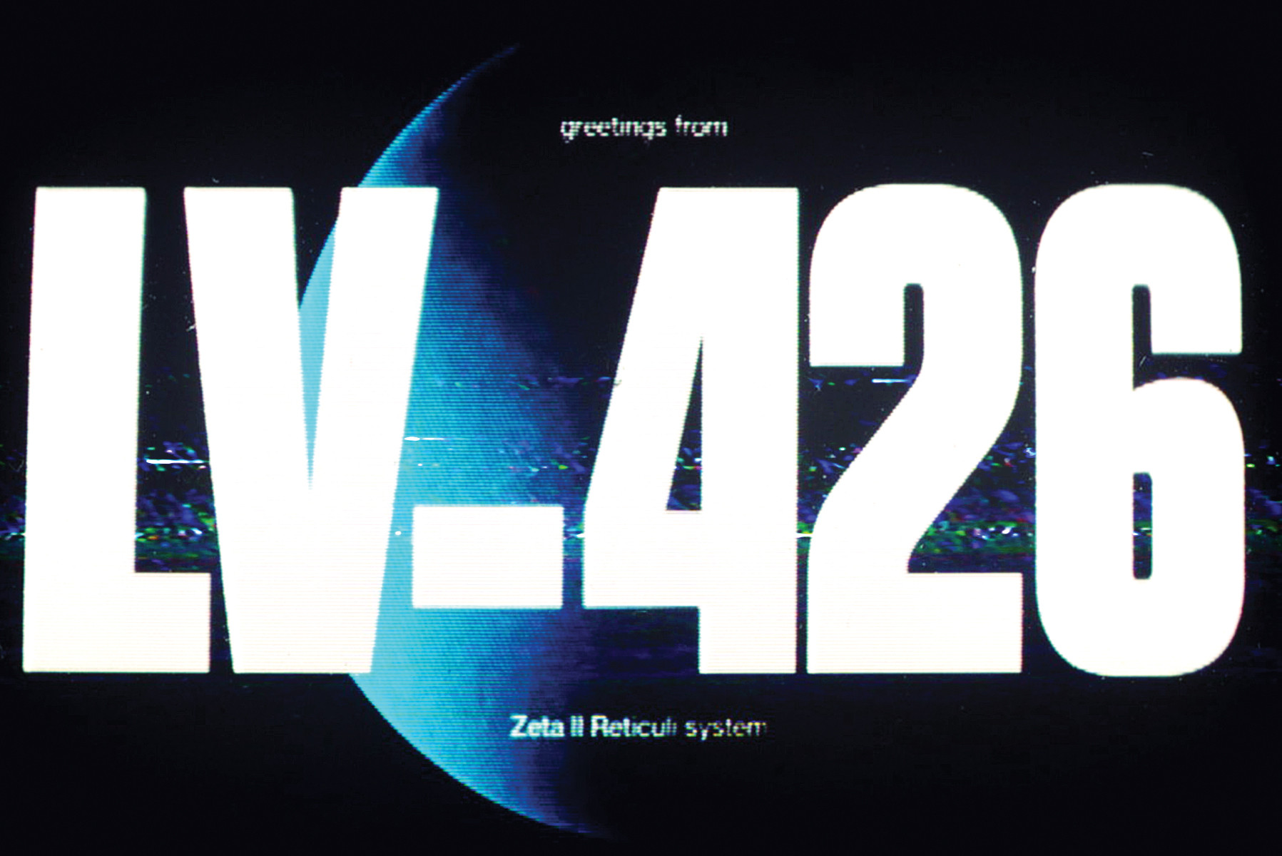 Alien Day Cory Schmitz LV-426