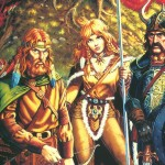The Greatest Thing Ever is… Dragonlance