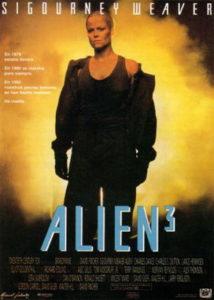 Alien3 Poster 2