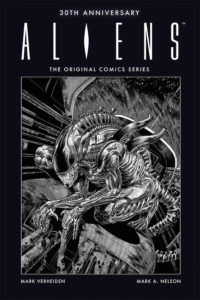 Aliens The Original Comic Series