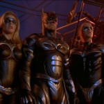 Dismal Decade: The Worst Superhero Movies of the '90s