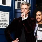 Pearl Mackie Joins Doctor Who as Bill!