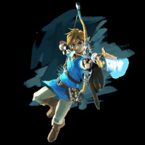 Nintendo Fan New Zelda