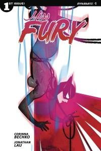 Miss Fury1