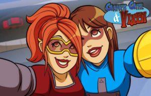 GGV Selfie