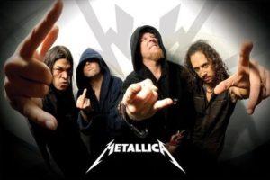 Fans vs Metallica