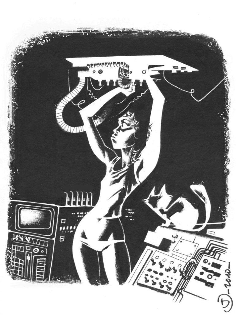 Ripley 6