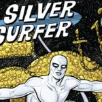 Silver Surfer #3 Review