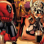 Spider-Man/Deadpool #4 Review