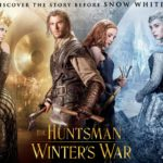 The Huntsman: Winter's War Review: Winter is… coming?