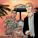 The Fix #1 Review