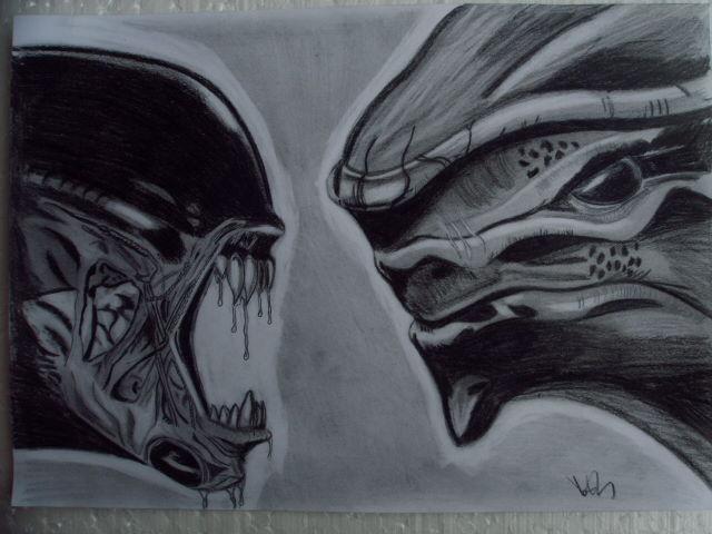 VS Mass Effect