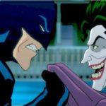 Batman: The Killing Joke Trailer Officially Released