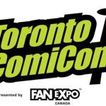 Toronto Comicon Interviews 2016