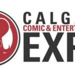 Calgary Comic Expo: The Preshow