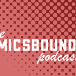 Comicsbound Ep 12: The Harvey Awards, The Flintstones and Listener Questions