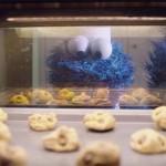 Cookie Monster Meets Siri