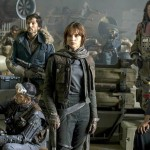 Rogue One Trailer is Out!