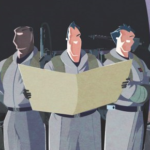 Ghostbusters International #3 Review