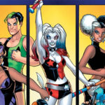 Harley Quinn and Her Gang of Harleys Review