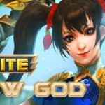 Smite's Newest God: Jing Wei