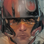 Poe Dameron #1 Review: The Character Awakens