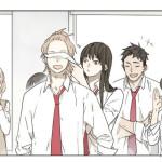 Tamen De Gushi Manhua Manga Review