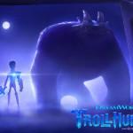 Guillermo del Toro + Netflix = Trollhunters Series
