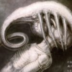 H.R. Giger: An Architect of Terror