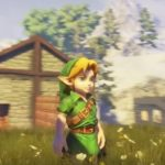 Unreal Engine Meet Ocarina of Time