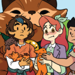 Lumberjanes #26 Review