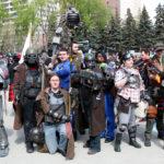 Calgary Comic Expo 2016
