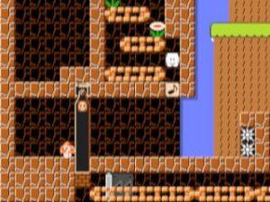 Mario Maker 2F42-0000-0126-90B4