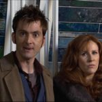 The Tenth Doctor Adventures: Death and the Queen Review