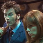 The Tenth Doctor Adventures: Time Reaver Review