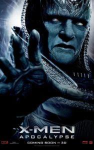 X-Men: Apocalypse Apocalypse