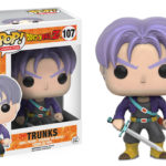 Funko Friday: Dragon Ball Z Special