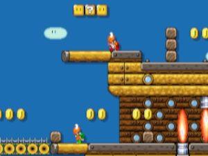 Mario Maker BB7D-0000-0029-E5BF